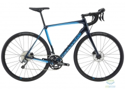Велосипед 28 Cannondale Synapse Crb Disc Tiagra рама - 56 2019 MDN