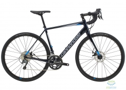 Велосипед 28 Cannondale Synapse Al Disс Tiagra рама - 54 2019 MDN