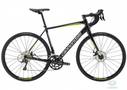 Велосипед 28 Cannondale Synapse Al Disс Sora рама - 54 2019 AGR