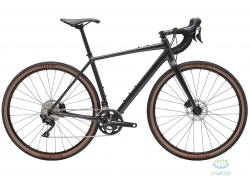 Велосипед 28 Cannondale Topstone Disc SE 105 рама - XL 2019