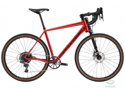 Велосипед 27.5 Cannondale Slate SE Force 1 рама - S 2019 LVA