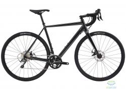 Велосипед 28 Cannondale CAADX SE Tiagra рама - 54 M 2019 GRA