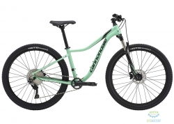 Велосипед 27.5 Cannondale Trail Tango 1 рама - S 2019 MNT