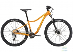 Велосипед 27.5 Cannondale Trail Tango 3 рама - S 2019 TNG