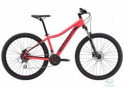 Велосипед 27.5 Cannondale Foray 1 рама - M 2019 ASB