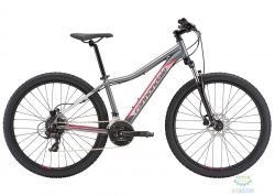 Велосипед 27.5 Cannondale Foray 2 рама - S 2019 GRY