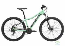 Велосипед 27.5 Cannondale Foray 2 рама - M 2019 MNT