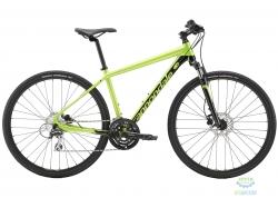 Велосипед 28 Cannondale Quick CX 4 рама - L 2019 AGR