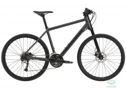 Велосипед 27.5 Cannondale Bad Boy 2 рама - M 2019 BBQ
