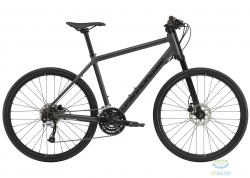 Велосипед 27.5 Cannondale Bad Boy 2 рама - XL 2019 BBQ