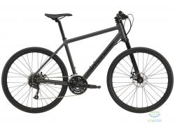 Велосипед 27.5 Cannondale Bad Boy 3 рама - L 2019 BBQ