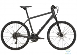 Велосипед 27.5 Cannondale Bad Boy 3 рама - XL 2019 BBQ