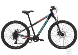 Велосипед 24 Cannondale Kids Trail GXY OS 2019