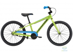 Велосипед 20 Cannondale Kids Trail SS AGR OS 2019