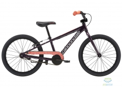 Велосипед 20 Cannondale Kids Trail SS GXY OS 2019