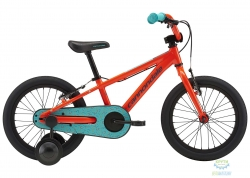 Велосипед 16 Cannondale Kids Trail FW ARD OS 2019