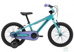 Велосипед 16 Cannondale Kids Trail FW TRQ OS 2019