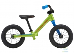 Велосипед 12 Cannondale Kids Trail Balance AGR OS 2019