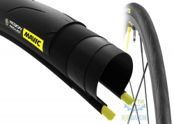 Покрышка 700x25C (25-622) Mavic YKSION PRO UST Tubeless Ready Folding 127 TPI