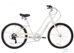 Велосипед 26 Schwinn SIVICA 7 Women крем 2019