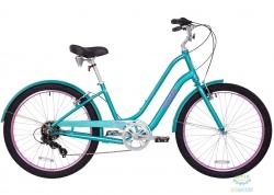 Велосипед 26 Schwinn SIVICA 7 Women салатовый 2019