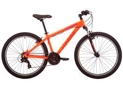 Велосипед 26 Pride MARVEL 6.1 рама - S оранжевый 2019