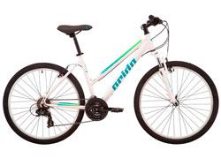 Велосипед 26 Pride STELLA 6.1 рама - M белый 2019