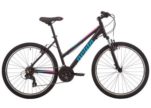 Велосипед 26 Pride STELLA 6.1 рама - M черный 2019