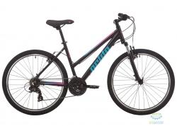 Велосипед 26 Pride STELLA 6.1 рама - XS черный 2019