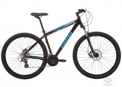 Велосипед 29 Pride MARVEL 9.2 рама - M черный 2019