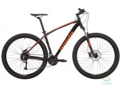 Велосипед 29 Pride REBEL 9.2 рама - X черный 2019