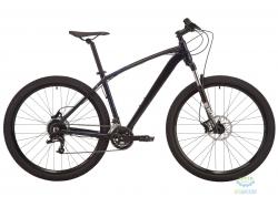 Велосипед 29 Pride REBEL 9.3 рама - L темно-синий 2019