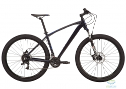 Велосипед 29 Pride REBEL 9.3 рама - M темно-синий 2019
