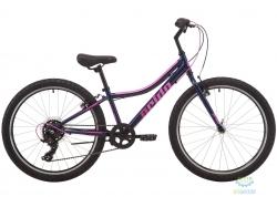 Велосипед 24 Pride LANNY 4.1 бирюзовый 2019