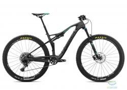 Велосипед Orbea OCCAM TR M30 L Black - Mint 2019