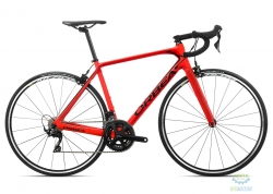 Велосипед Orbea ORCA M30 55 Red - Black 2019