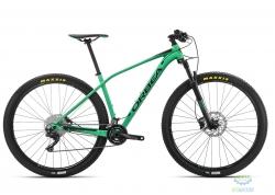 Велосипед Orbea ALMA 29 H30-XT L Mint - Black 2019