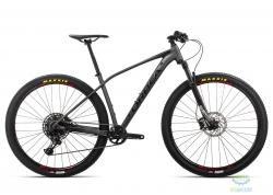 Велосипед Orbea ALMA 29 H30-EAGLE M Black - Black 2019