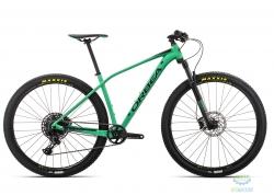 Велосипед Orbea ALMA 29 H30-EAGLE XL Mint - Black 2019