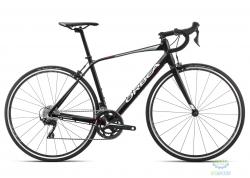 Велосипед Orbea AVANT H30 53 Black - Red - White 2019