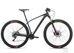 Велосипед Orbea ALMA 27 H50 M Black - Black 2019