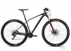 Велосипед Orbea ALMA 29 H50 XL Black - Black 2019