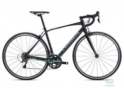Велосипед Orbea AVANT H40 53 Black - Anthracite - Green 2019