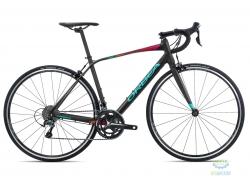Велосипед Orbea AVANT H40 53 Black - Pink - Jade 2019