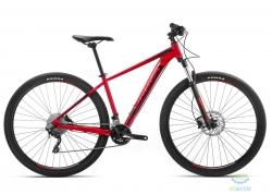 Велосипед Orbea MX 29 10 L Red - Black 2019