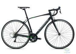 Велосипед Orbea AVANT H50 55 Black - Anthracite - Green 2019