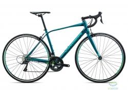 Велосипед Orbea AVANT H50 55 Blue - Green 2019