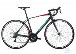 Велосипед Orbea AVANT H50 55 Black - Pink - Jade 2019
