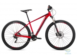 Велосипед Orbea MX 27 20 L Red - Black 2019