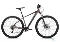 Велосипед Orbea MX 29 20 L Silver - Black 2019